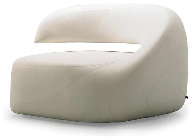 SLEEPING SWAN modern-armchairs-and-accent-chairs