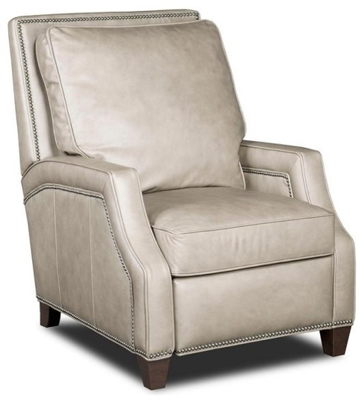 leather recliners leather swivel rocker recliners traditional