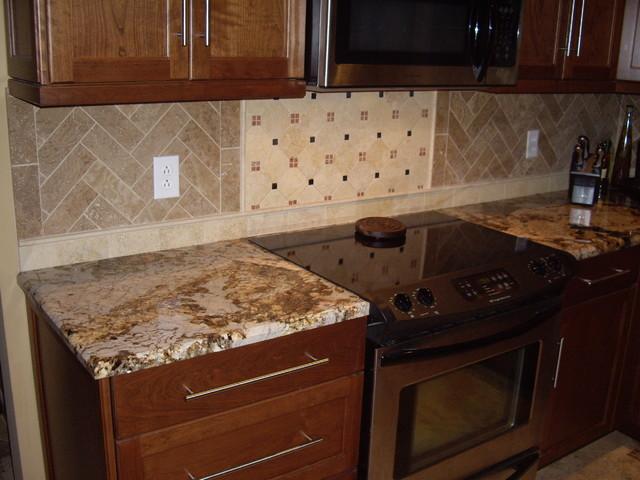 Granite Countertops In Charlotte Nc By Fireplace