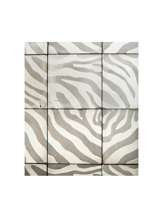 Hermitage Tile by Martyn Lawrence Bullard -