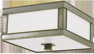 Preston 3 Light Flush Mount modern-ceiling-lighting