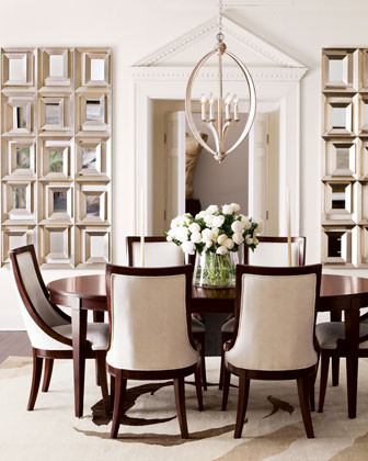 """""""Allerton"""" Dining Furniture traditional"""