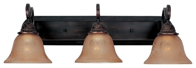 Country - Cottage Symphony Oil-Rubbed Bronze 26