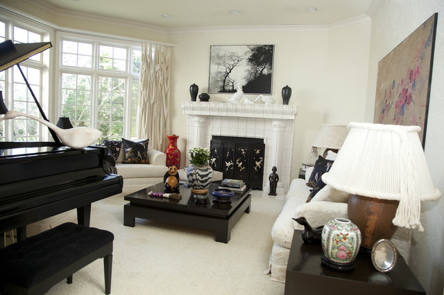 gloria living-room