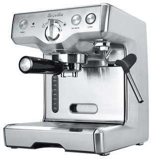 ... Machine - Contemporary - Coffee And Tea Makers - by Overstock.com