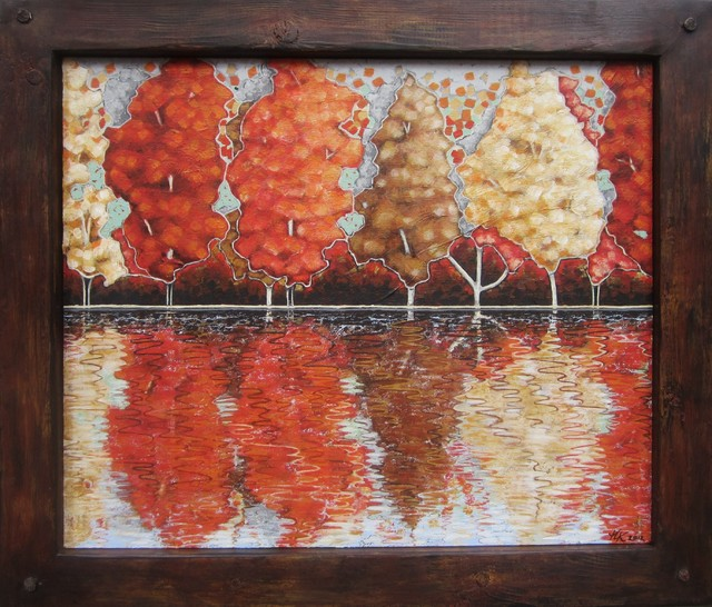 Rumination Artwork contemporary-originals-and-limited-editions