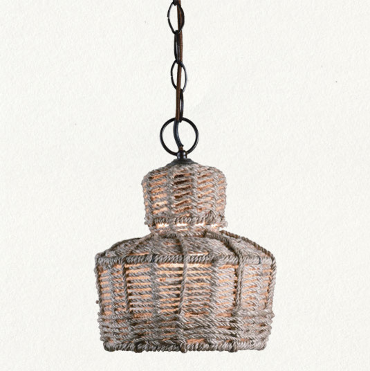 Lafitte Pendant eclectic pendant lighting