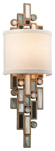 Corbett Lighting 150-11 Dolcetti 1 Light Wall Sconce wall-lighting