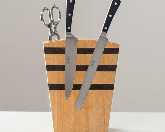 David Mellor Provencal Kitchen Knives -