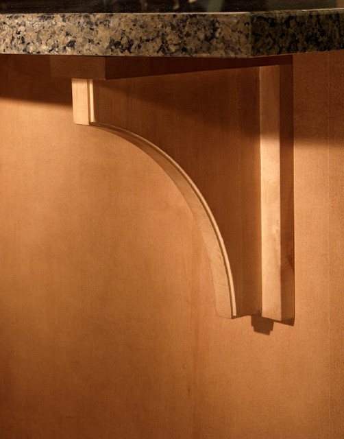 ... - Kitchen Cabinetry - minneapolis - by CliqStudios Cabinets