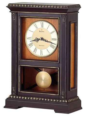 About Bulova CorporationThe realization of a great American dream began in 1875 contemporary clocks