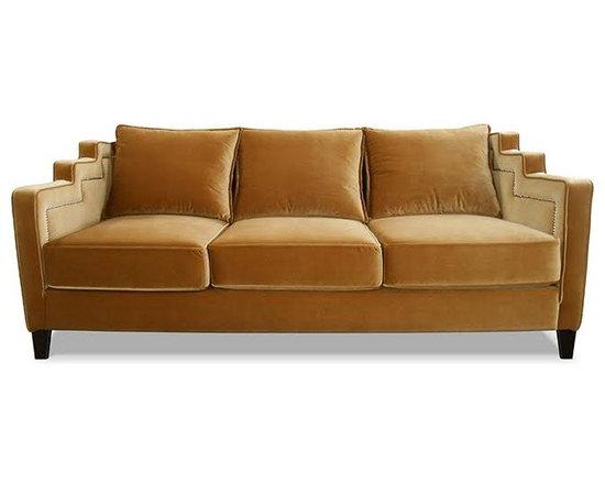 My Chic Nest Sofas -