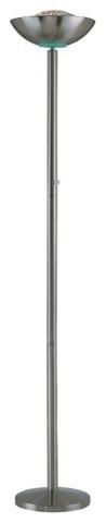 Basic II  Torchiere Floor Lamp modern-floor-lamps