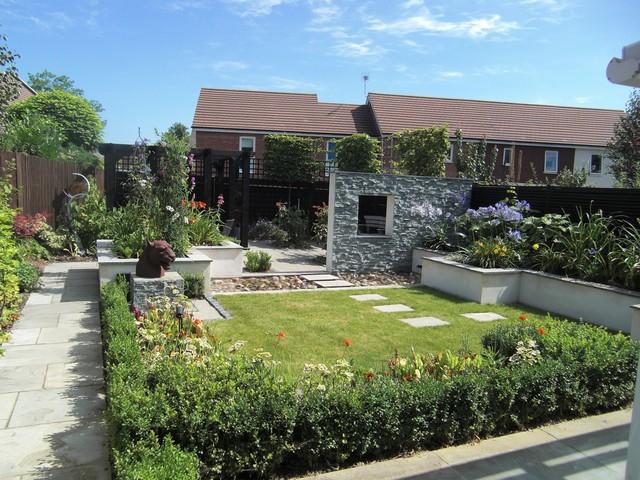 Landscape Garden Design Berkshire u2013 izvipi.com