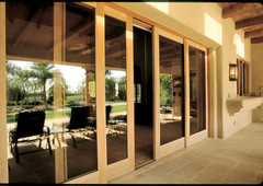 Lift-Slide Systems | Vista Pointe Architectural Systems