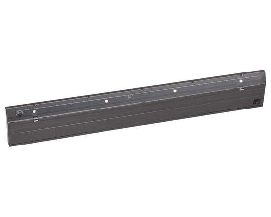 Kichler Lighting - Kichler Lighting 12058 LED Direct Wire Under Cabinet - Kichler Lighting LED Direct Wire Under Cabinet