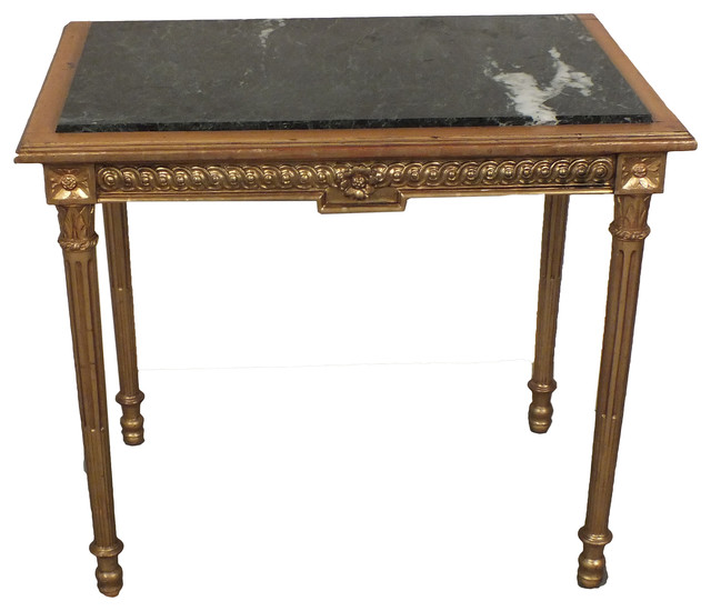 Marble Accent Table Top Products