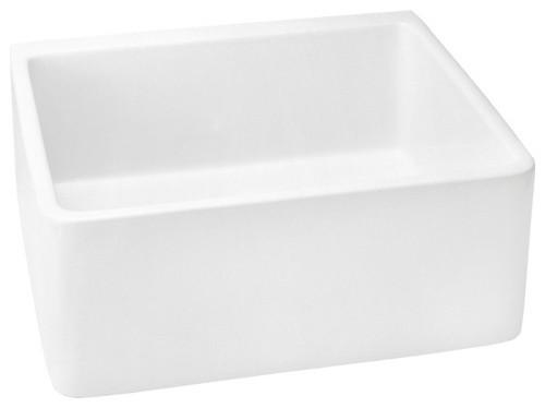 apron front kitchen sink modern bath products by wayfair