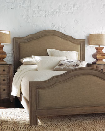 Avery Bed traditional-beds