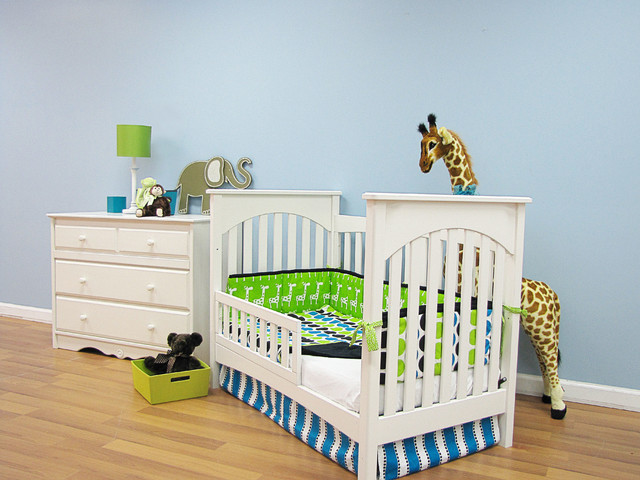 baby crib into bed ~ creative ideas of baby cribs