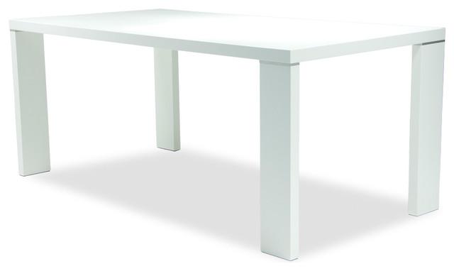 Leonardo Dining Table (small) modern-dining-tables
