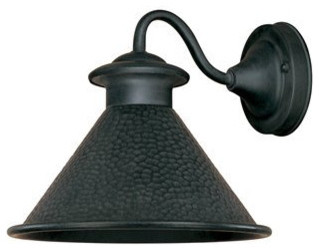 Dark Sky Essen Outdoor Sconce traditional-outdoor-lighting