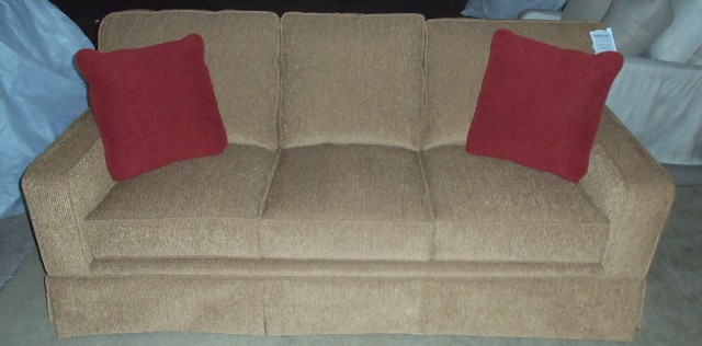 2013 Customer Custom Orders sofas