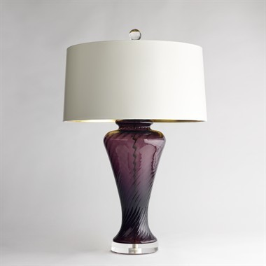 Regency Lamp by Jan Showers traditional table lamps