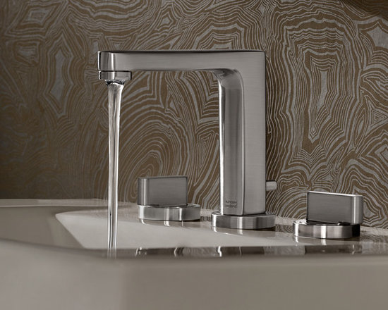 Moments Two-Handle Widespread Lavatory Faucet - Moments Two-Handle Widespread Lavatory Faucet