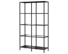 Vittsjö Shelving Unit modern-bookcases