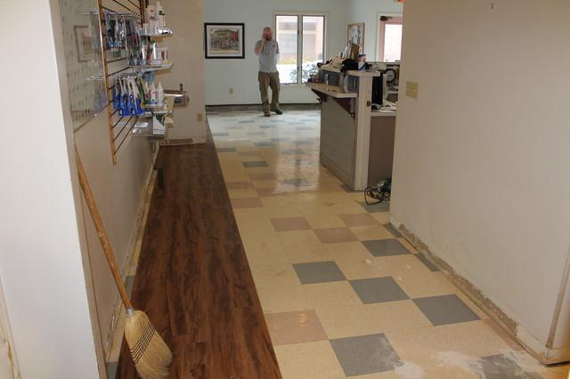 Allure Flooring Bathroom Installation | 2017 - 2018 Best ...