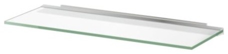 FRAMSTÅ Glass shelf - Contemporary - Display And Wall Shelves - by IKEA