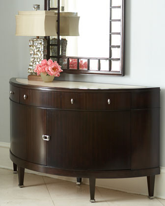 Bernhardt Jordan Sideboard traditional buffets and sideboards