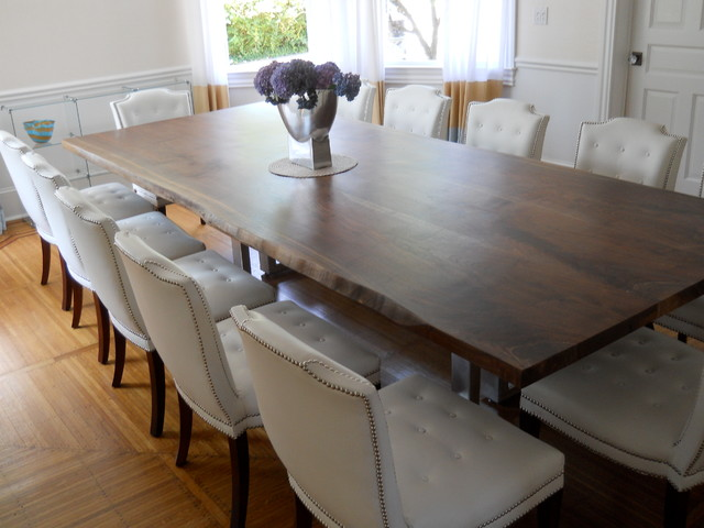 Awesome Houzz Dining Room Tables Photos