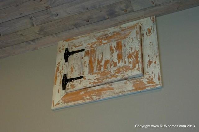 Barn Doors farmhouse-interior-doors