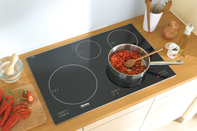 Miele KM5753 30 Induction Cooktop