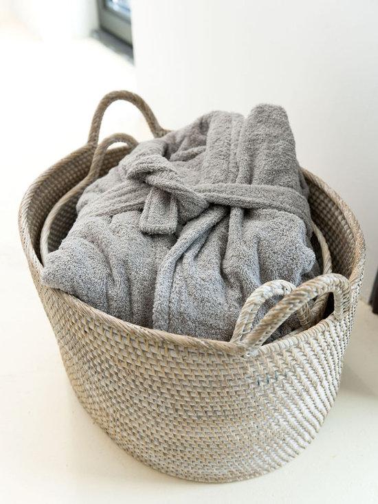 Wicker baskets -