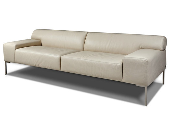 Tuscany Sofa by American Leather -