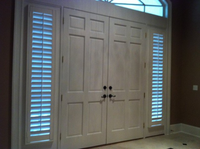 Mastercraft Shutters Window Blinds Other Metro By