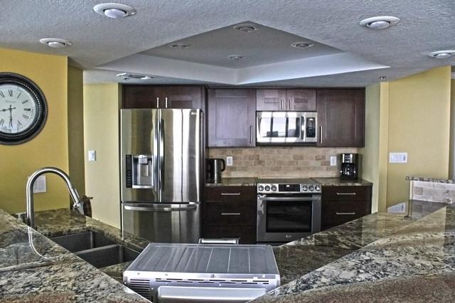 Davies modern-kitchen-cabinets