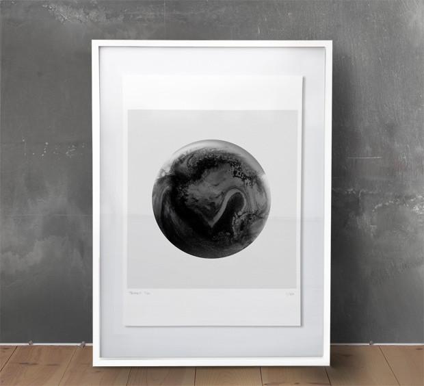 Tempest Two modern-artwork