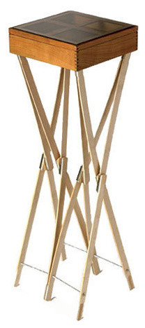 Side Tables And Accent Tables by woodloops.de