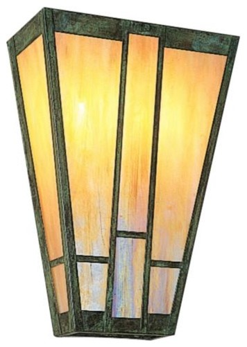 Asheville Wall Sconce modern-wall-lighting