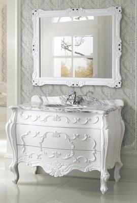 Vintage Bathroom Vanities Traditional Bathroom