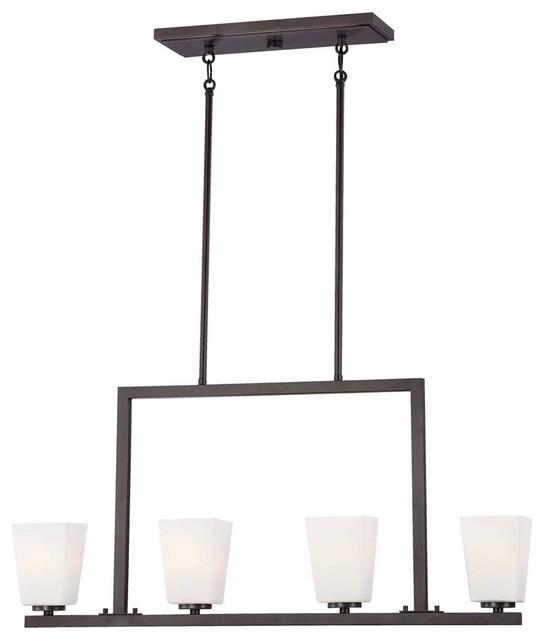 Modern Kitchen Island Lighting 544 x 640
