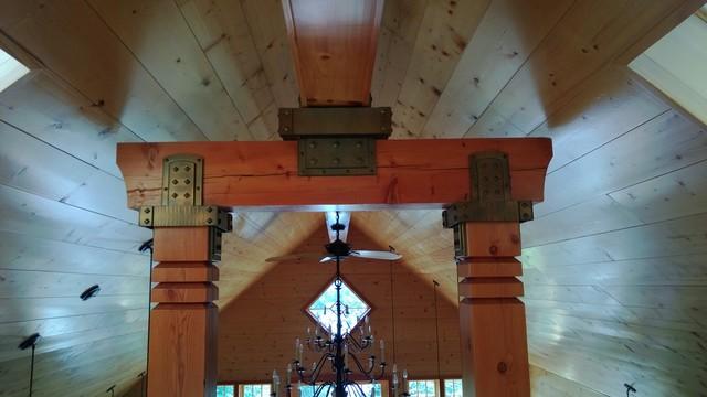 Cabin Beam Brackets