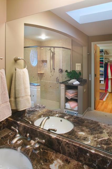 Clerestory  - Bathroom bathroom