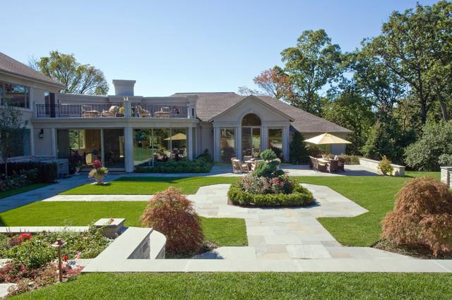 Highland Park Residence Remodel #1 traditional-landscape
