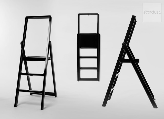 Design House Stockholm 'Step' Step Ladder - modern - ladders and ...