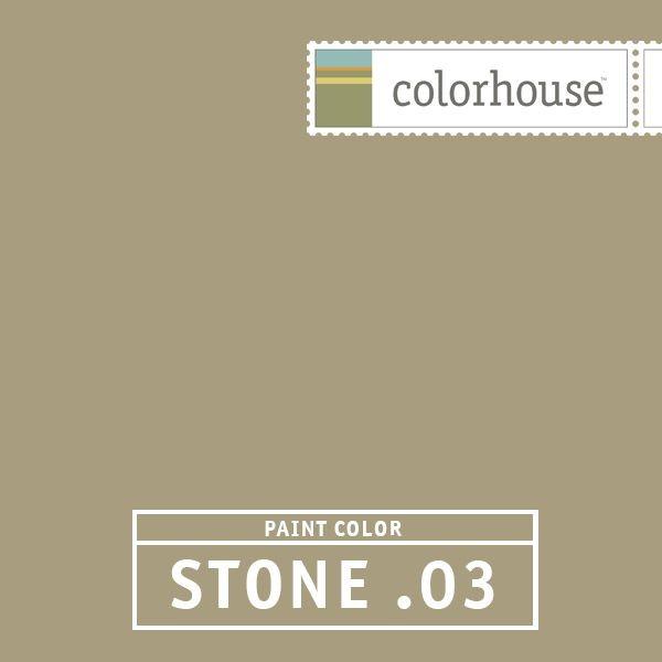 Colorhouse STONE .03 paint